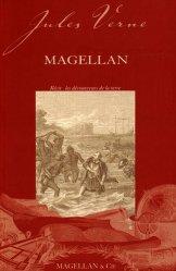 Nouvelle édition Magellan