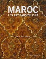 Dernières parutions sur Cordonnerie - Cuir - Peaux, Maroc