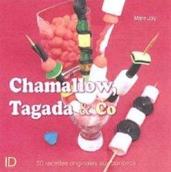 Dernières parutions dans ID cuisine, Marshmallows, Petites fraises et Compagnie