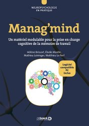Dernières parutions sur Tests, Manag'mind Livre + logiciel majbook ème édition, majbook 1ère édition, livre ecn major, livre ecn, fiche ecn