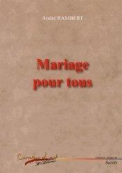 Dernières parutions dans Arc-en-ciel, Mariage pour tous
