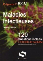 Souvent acheté avec Santé publique, le Maladies infectieuses