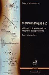 Dernières parutions dans Les cours, Mathématiques 2