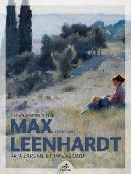 Dernières parutions sur Monographies, Max Leenhardt (1853-1941)