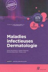 Souvent acheté avec Neurologie - Gériatrie, le Maladies infectieuses - Dermatologie