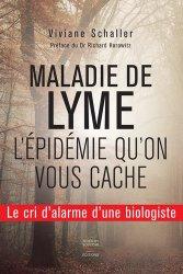 Souvent acheté avec Lyme pratique, le Maladie de Lyme