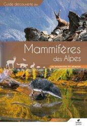 Souvent acheté avec Guide des coléoptères d'Europe, le Mammifères des Alpes