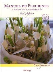 Nouvelle édition Manuel du fleuriste