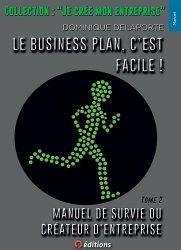 Dernières parutions sur Création d'entreprise, Manuel de survie du créateur d'entreprise