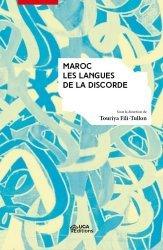 Dernières parutions sur Linguistique, Maroc : les langues de la discorde
