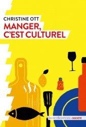 Dernières parutions sur Histoire de la gastronomie, Manger, c'est culturel