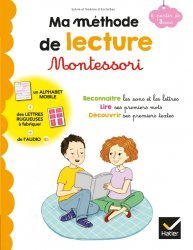 Dernières parutions sur Questions d'éducation, Ma méthode de lecture Montessori