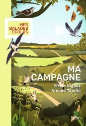 Dernières parutions sur Guides de randonnée, Ma campagne