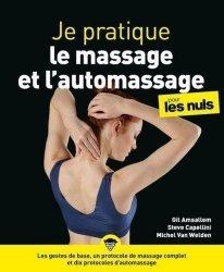 Dernières parutions sur Santé-Bien-être, Massage et automassage