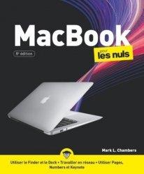Dernières parutions sur Mac, MacBook pour les nuls