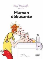 Dernières parutions sur Grossesse - Accouchement - Maternité, Maman débutante