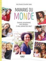 Dernières parutions sur Grossesse - Accouchement - Maternité, Mamans du monde