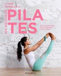 Dernières parutions sur Forme - Bien-être, Ma méthode Pilates