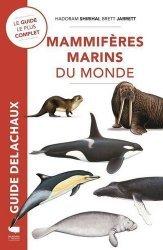 Dernières parutions sur Mammifères, Mammifères marins du monde