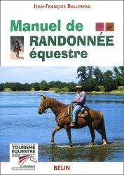 Dernières parutions sur Cross - Rando, Manuel de randonnée équestre