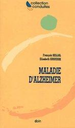 Dernières parutions dans Conduites, Maladie d'Alzheimer