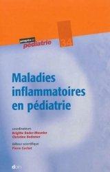 Souvent acheté avec Réanimation du nouveau-né en salle de naissance, le Maladies inflammatoires en pédiatrie