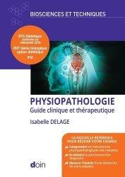 Souvent acheté avec Biocontrôle, le Manuel de physiopathologie