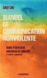 Nouvelle édition Manuel de Communication NonViolente