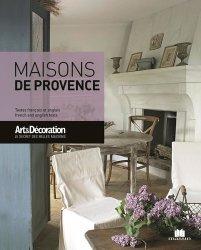 Dernières parutions dans Art et Décoration, Maisons en Provence