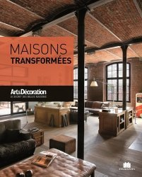 Dernières parutions dans Art et Décoration, Maisons transformées
