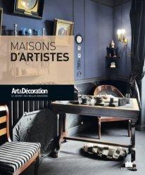 Dernières parutions sur Décoration, Maisons d'artistes