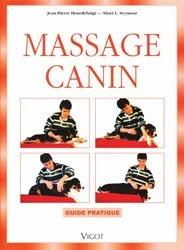 Souvent acheté avec Animaux: Guide juridique et pratique sur les lois et réglementations, le Massage canin