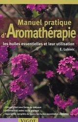 Souvent acheté avec Phytothérapie, le Manuel pratique d'aromathérapie