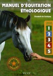 Souvent acheté avec Maladies des chevaux, le Manuel d'équitation éthologique