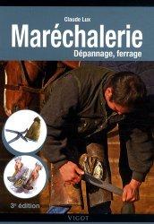 Souvent acheté avec Randonner à cheval, le Maréchalerie