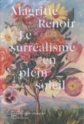 Dernières parutions sur Surréalisme, Magritte en plein soleil