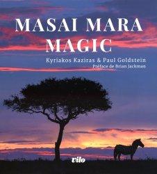 Dernières parutions sur Faune terrestre, Masai Mara Magic