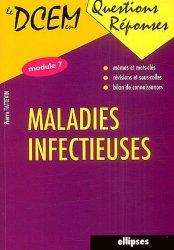 Souvent acheté avec Hématologie, le Maladies infectieuses