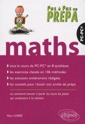 Nouvelle édition Maths PC-PC*