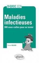 Souvent acheté avec Immunologie, le Maladies infectieuses