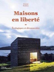 Dernières parutions sur Architecture durable, Maisons en liberté