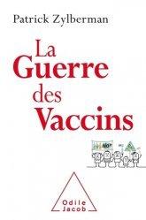 Dernières parutions sur Questions du quotidien, La guerre des vaccins