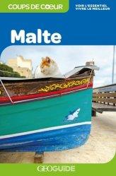 Dernières parutions dans GEOGuide Coups de coeur, Malte. 2e édition