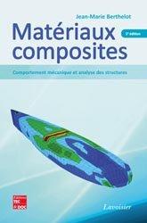 Dernières parutions sur Matériaux synthétiques et composites, Matériaux composites