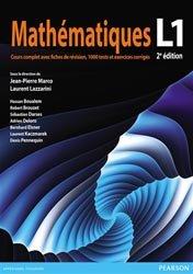 Mathématiques L1