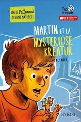 Souvent acheté avec Nathan et son Berliner Bruder, le Martin et Mysteriöse Kreatur