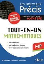 Dernières parutions dans Les nouveaux précis, Mathématiques