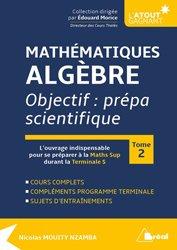 Dernières parutions sur Analyse, Mathématiques