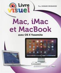 Dernières parutions sur Mac, Mac, iMac et Macbook