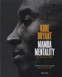 Dernières parutions sur Basket , Hand , et volley, Mamba mentality, ma façon de jouer